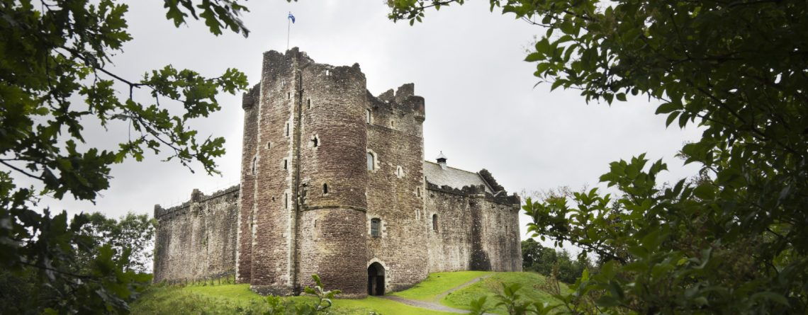 Outlander Tours | Filming locations from Season 1 and 2
