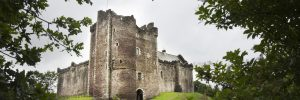 Outlander day tours near Edinburgh, Glasgow, Stirling & Fife