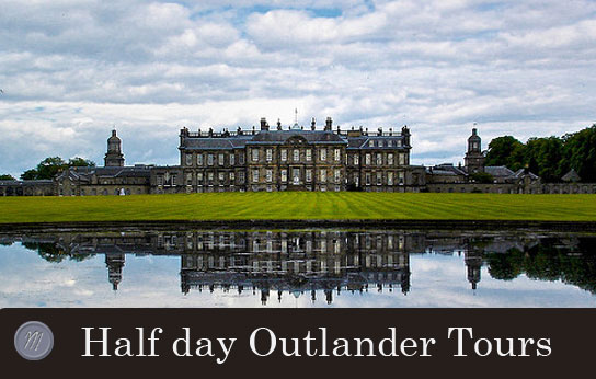 Half-day Outlander Tour
