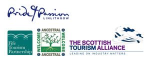 Mary's Meanders is proud to be associated with the Scottish Tourism Alliance