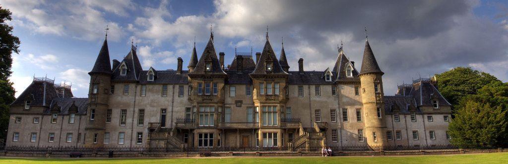 Callendar House, Falkirk