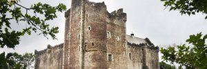 OUTLANDER Tagestouren in Schottland