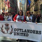 Loving Outlander – Tours 2018