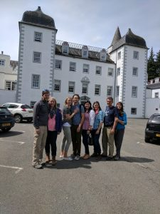 Ancestral Tour | Genealogy Tours Scotland by Mary's Meanders